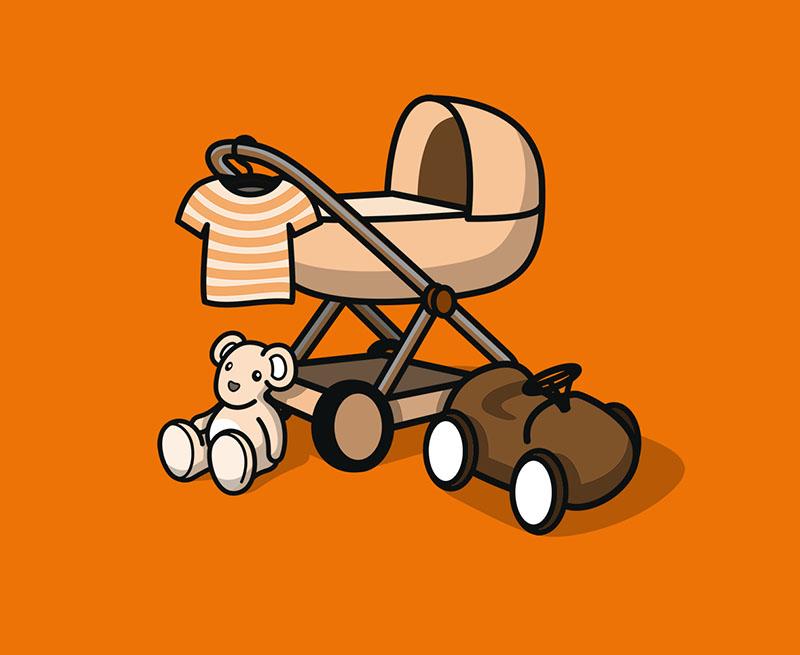 Kinderautositz (9-18kg)