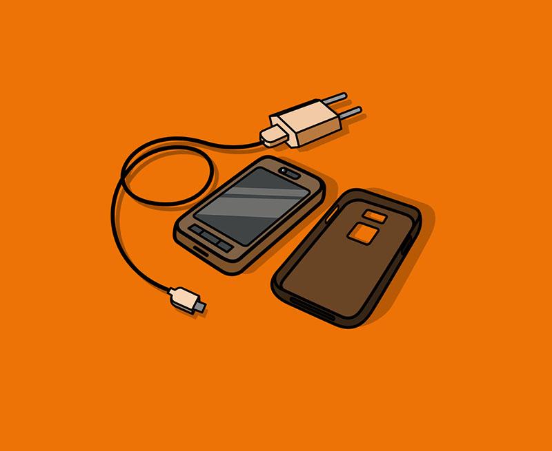 suche Smartphone/Tablett für Sehbehinder